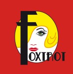 Logo Foxtrot 2016 groot